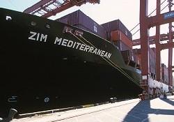 Ofer'den yeni konteyner hattı