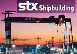 Koreli STX'in 2006 hedefi 47 gemi
