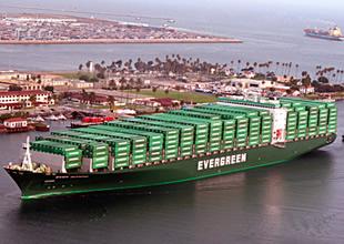 Evergreen Akdeniz içine odaklandı