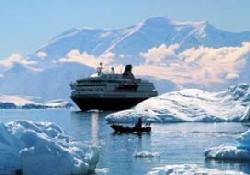 Eriyen buzullar kıymete mi biniyor?
