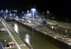 Panama Kanalı genişliyor