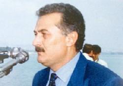 İlhan Önerdem İzmir'de anıldı