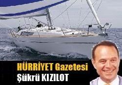 Türk tekneleri yabancı bayrakta