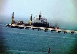 Petrol, BTC'den Adana'ya ulaştı