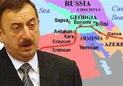 İlham Aliyev'in BTC sevinci başka