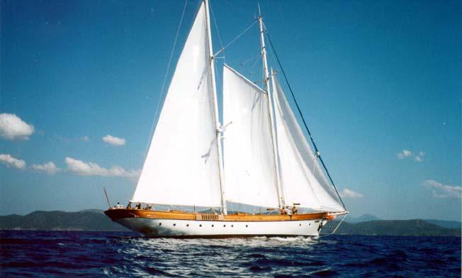 Dünya Okul Gemileri Yarışması