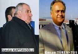 Kaptanoğlu DTO yönetimini eleştirdi