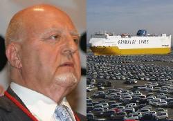 Otomotiv sektörü limanlarda tıkanıyor