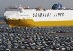 ARLOD'un yeni rotası liman yatırımı