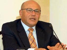 Talat: 'Limanlar Rumlara açılmasın'