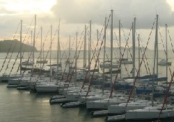 Yalova Yat Limanı ihaleye çıkıyor