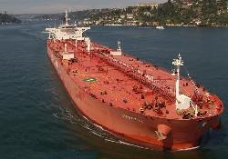 350 tankerden Boğaz kurtulacak
