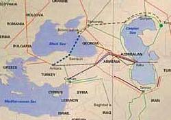 Şah Denizi'nden ilk gaz 30 Eylül'de