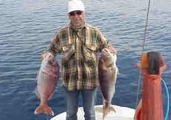 Mühendisler balıkçılığa hevesli