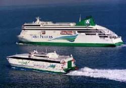 Beyrut feribot seferleri başlıyor