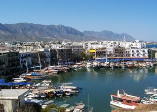 Girne Limanı eski günlerine kavuşacak