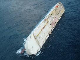 Büyük Okyanus depremle sarsıldı