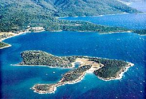 Sedir Adası artık kamu malı