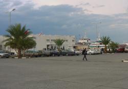 Dışişleri: Limanlar haberi yakıştırma