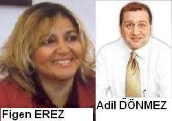 Erez'in evinde şüpheli intihar!...