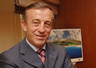 Ali Ağaoğlu marina yatırımına giriyor
