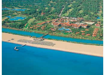 Zengin bölgede ucuz plaja rağbet