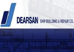 Dearsan'da kaza:1'i ağır 6 işçi yaralı