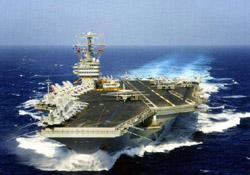 ABD donanmaya yine asker çağırdı