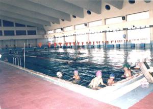 Hamilelere en iyi spor yüzme
