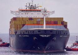 Uzakdoğu'ya dev gemiler MSC'den