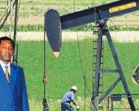 Çad petrol devlerini ülkeden kovdu