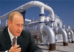 Rusya Avrupa enerji şartını reddetti