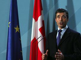 Rasmussen: Limanları açın