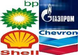 Petrolde devlerin tahtı sallanıyor