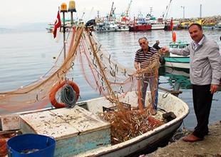 Balıkçılar Balıkçılık Bakanlığı istiyor