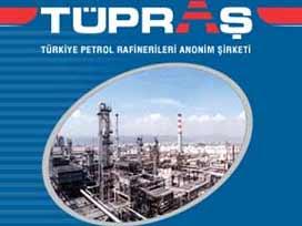 Tüpraş 322 milyon YTL kar etti