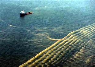 Tarihin büyük petrol sızıntısı felaketleri