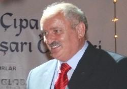 Osman Arolat hastaneye kaldırıldı