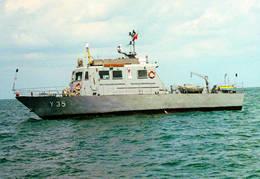 Deniz güvenliğine Rusya'dan destek