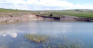 Antik baraj asırlar sonra hizmette