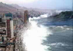Kıyılarımızda tsunami gerçeği var