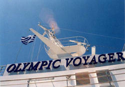 Yunanlı Armatörler Coştu!
