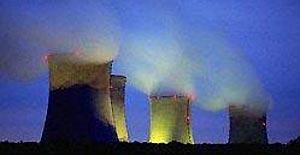 Bulgaristan'da radyoaktif sızıntı