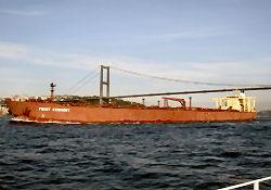 Petrolün yükselişi denizcileri üzdü