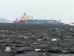 Gemide petrokok zehirlenmesi:1 ölü