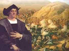 Osmanlı, Kristof Kolomb'u reddetmiş