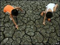 Monterrey'de iklim pazarlığı