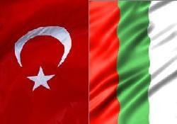 Bulgar-Türk deniz ticaret anlaşması