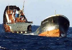 Akdeniz'de Çevre Felaketi