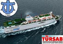DTO'nun gemilerine teklif yağıyor